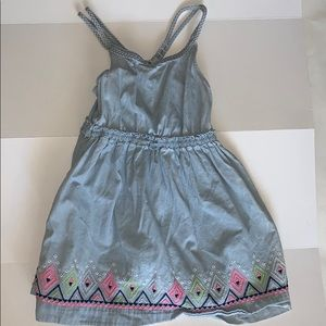 🌸 Casual summer dress | Kids | Size 7